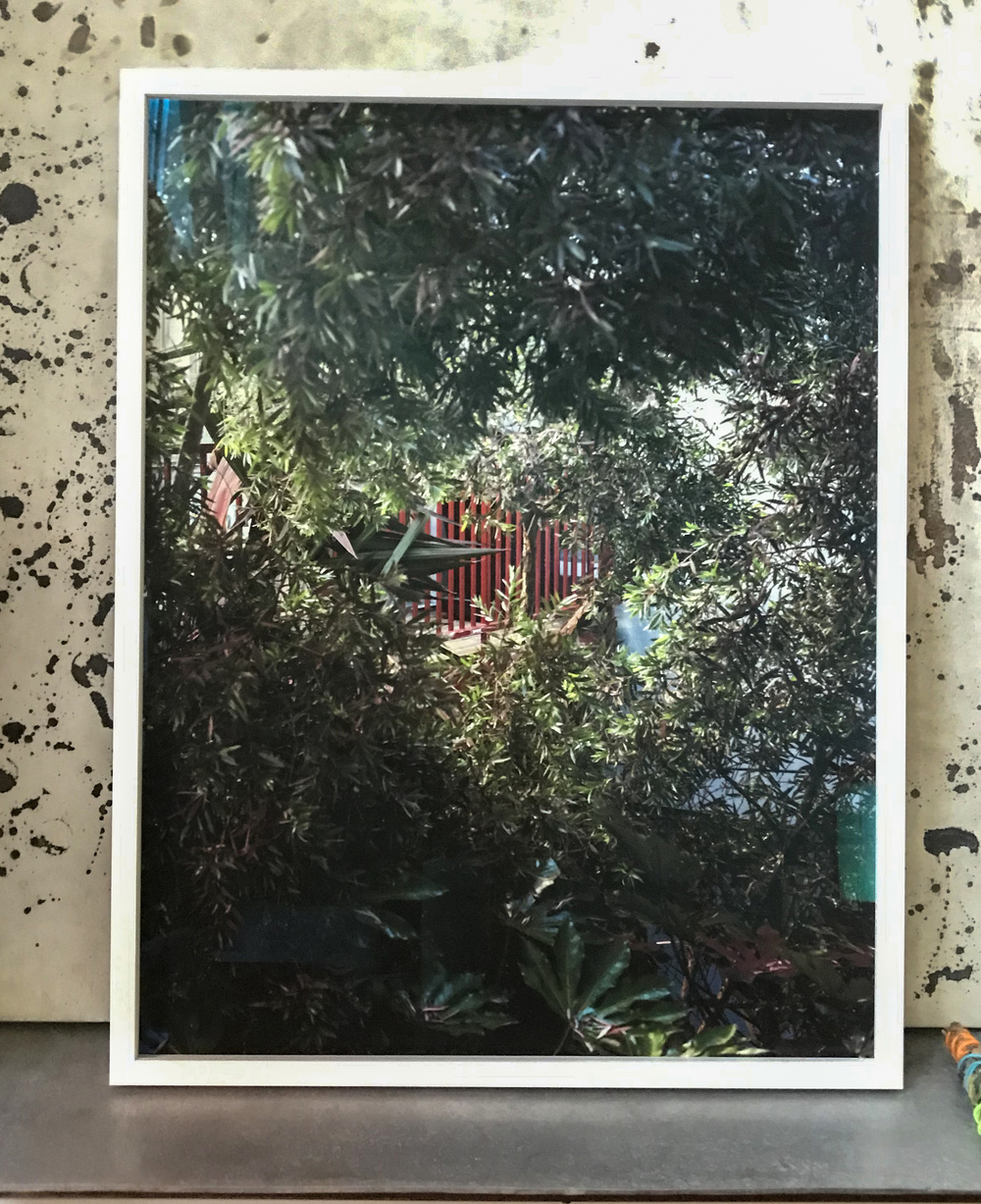 The Edge Effect: International Juried Exhibition